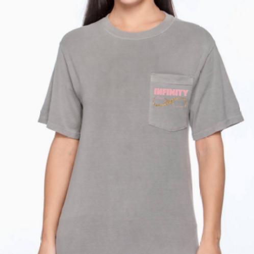 Unisex Short Sleeve w/ Pocket-Adult