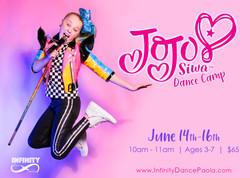 Jo Jo Dance Camp