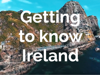 Getting to Know Ireland
