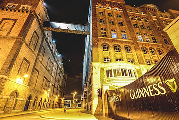 Guinness Storehouse