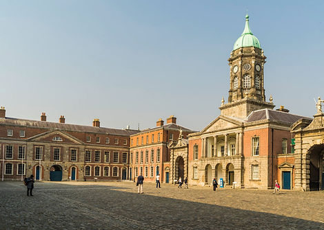 Dublin Castle Image