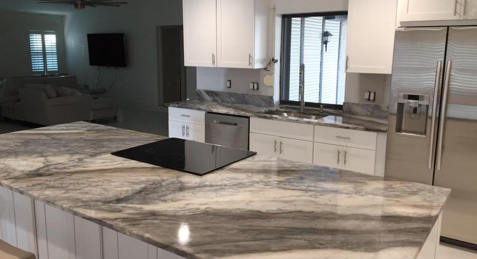 Portinary Kitchen