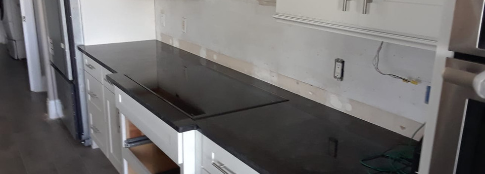 Portinary Countertop