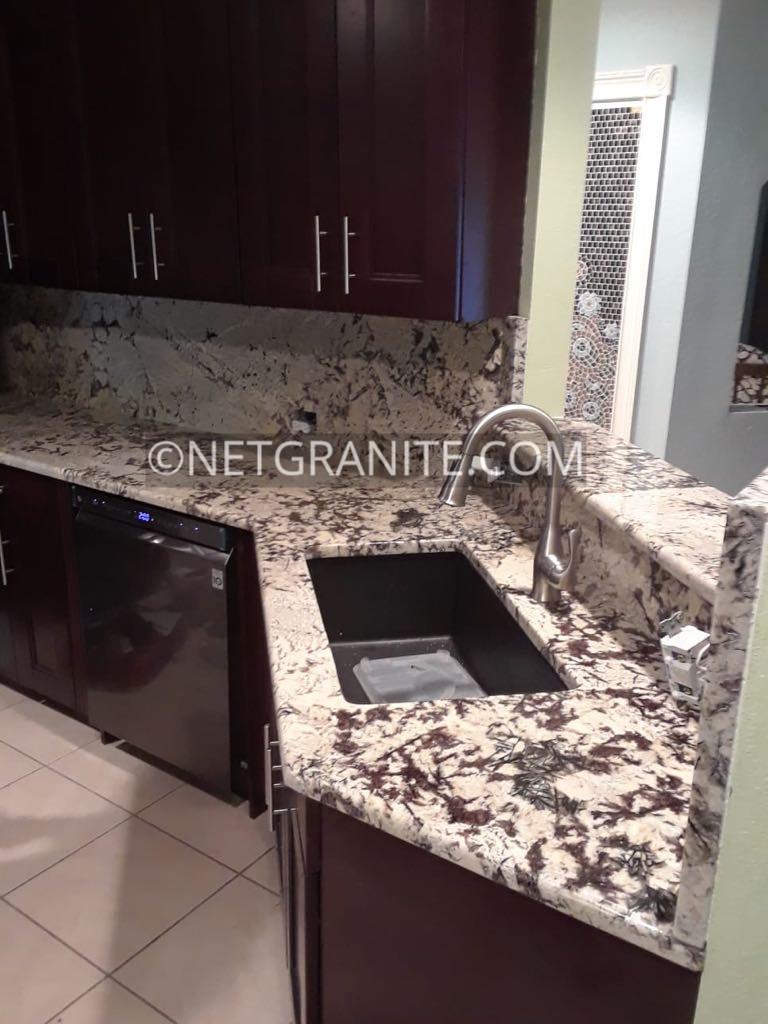 Level 3 Granite Stone