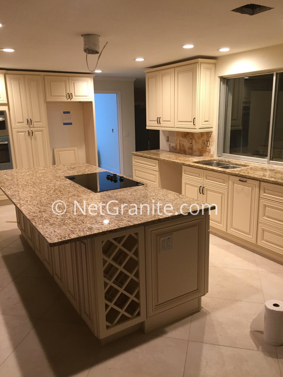 Countertops Installation In Fort Myers   Granite U0026 Quartz   NetGranite