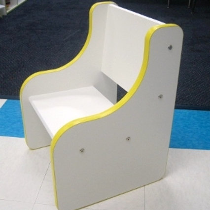Toddler / Twaddler Activity Chair