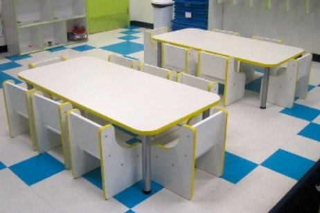 Toddler / Twaddler Table