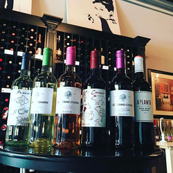 Tomorrow join us for a great tasting. Six new wines all under $10.99 and the tasting is $12 per pers