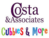 Costa and Associates COMBO Logo 2 NO BEA