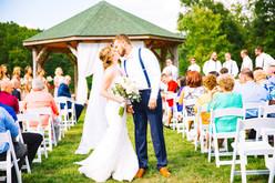 Bryanna and Trey Wedding