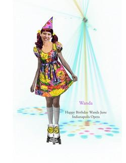 Wanda June