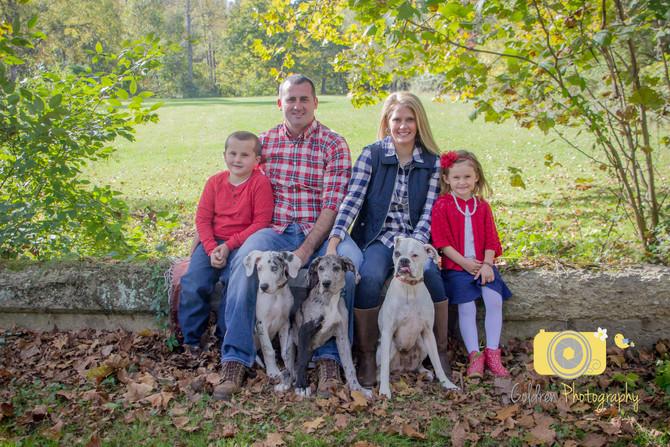 The Skeens Family