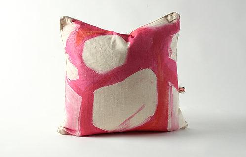 Pink Rhomba