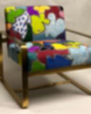 Balloon Thief Chair