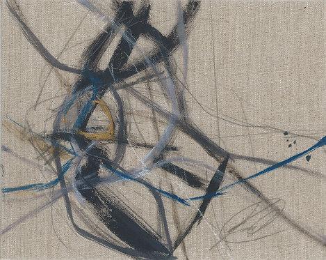 Abstract 434 (8 x 10) - Original