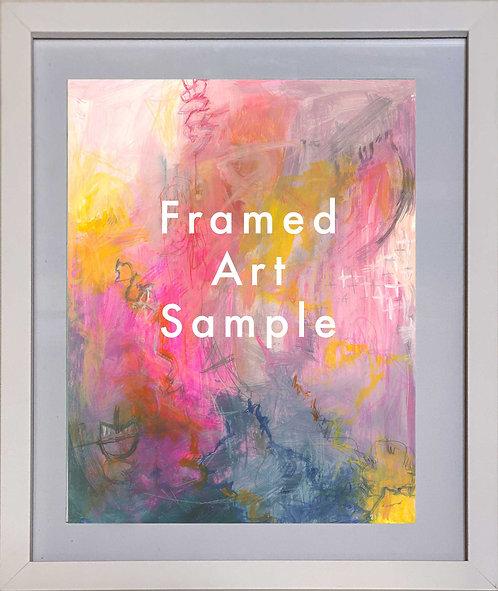 """LG FRAME (ART < 36""""L)"""