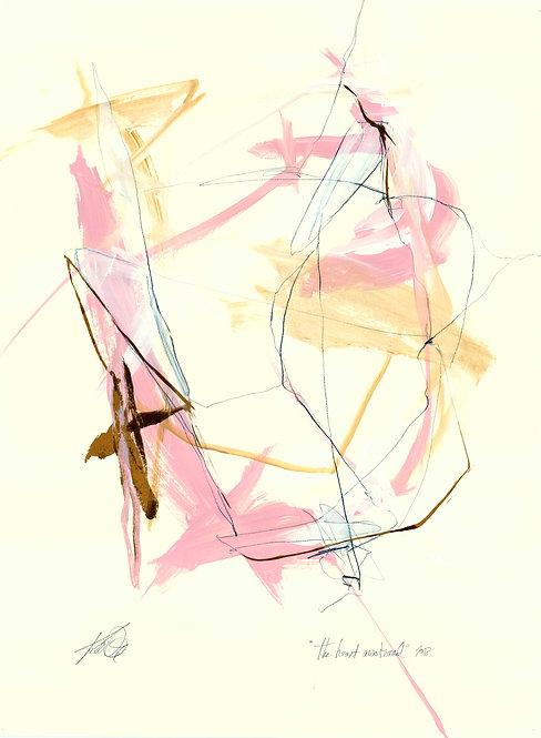 Abstract 425 Giclee Print
