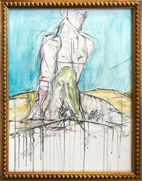 'Nude #84'