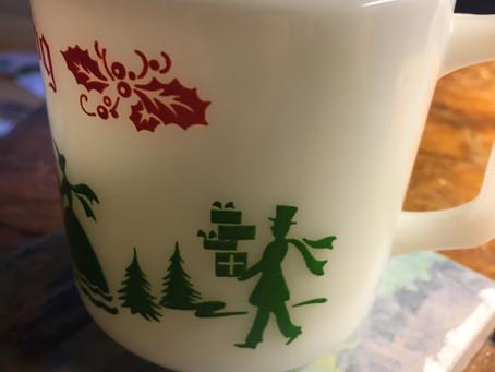 A Holiday Mug