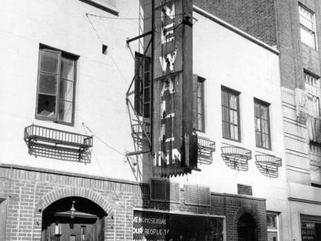 Stonewall Inn, June 27, 1999