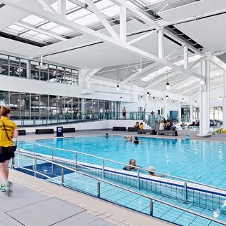 Ivanhoe Aquatic Centre