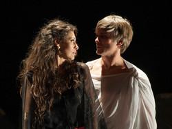 Créssida e Diomedes
