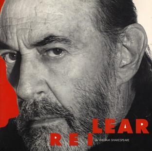 Rei Lear Raul Cortez
