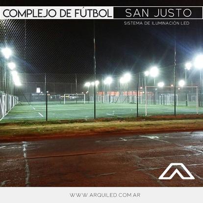Complejo Mega Fútbol