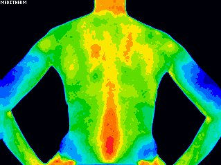 Thermal Imaging - St. Louis, MO
