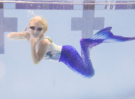 Grant funds bring mermaids to PAC
