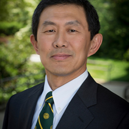 S. David Wu Named First Asian American President in CUNY System