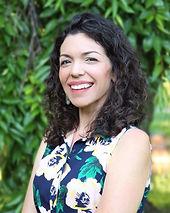 Theresa Rocha Beardall