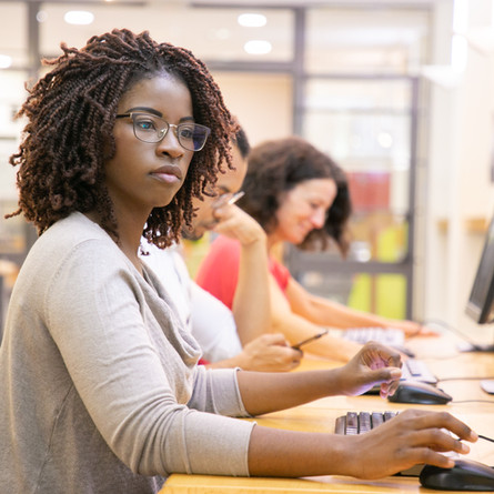 Racism camouflaged as impostorism and the impact on black STEM doctoral students