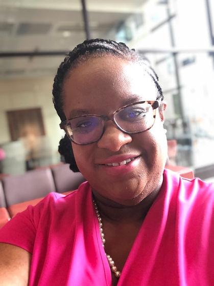 Erika C. Bullock