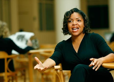 Harvard Gutman Library Book Talk - Black, Brown, Bruised!