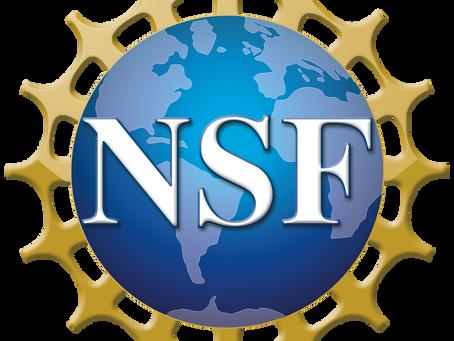 NSF WELCOME