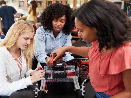 Equity Ethic: As STEM Fields Become More Racially Diverse, New Values Emerge