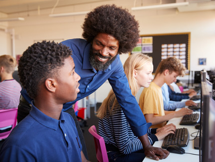 Students of Color Face Challenges in STEM