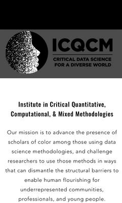 ICQCM.ORG