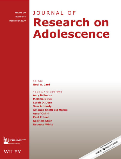 Risk, Protection, and Identity Development in High-Achieving Black Males in High School