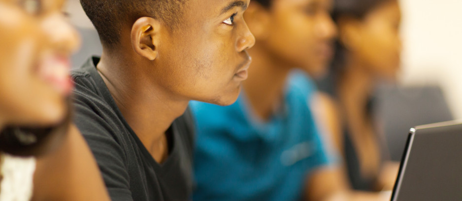 Year-round schooling might benefit black students, professor finds