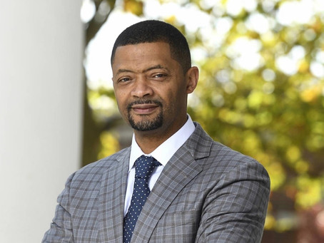 EDUCATION AND RACIAL JUSTICE EXPERT ODIS JOHNSON JOINS JOHNS HOPKINS