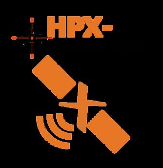 HPX-10 Sat Logo Orange Text Black.png