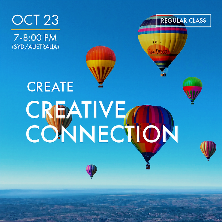 CREATE - Creative Connection