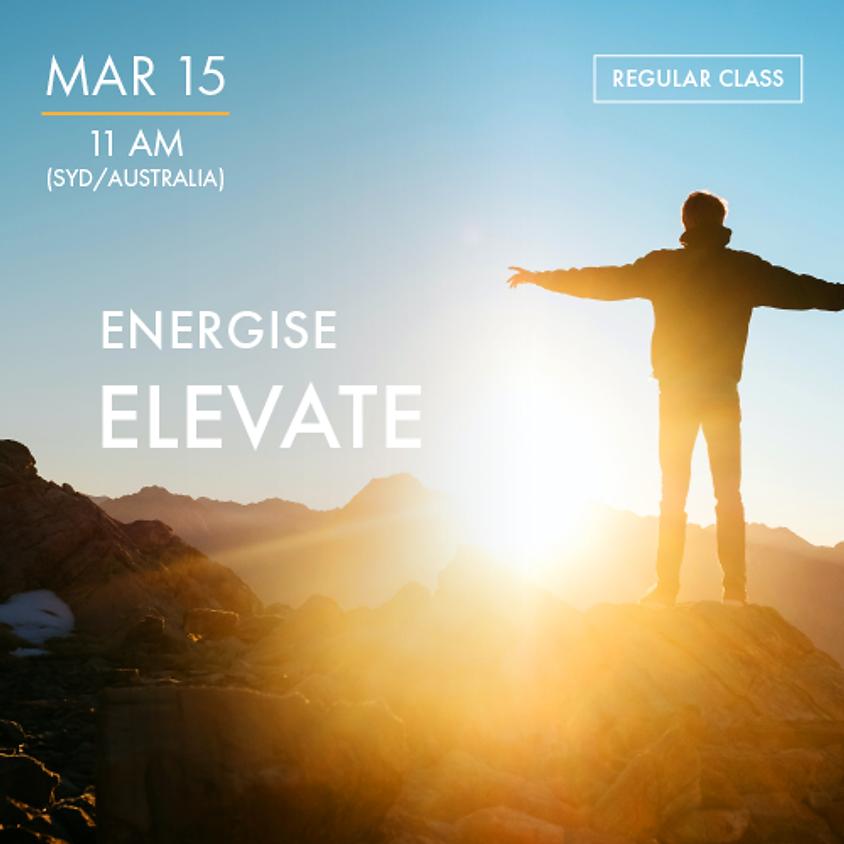 ENERGISE - Elevate