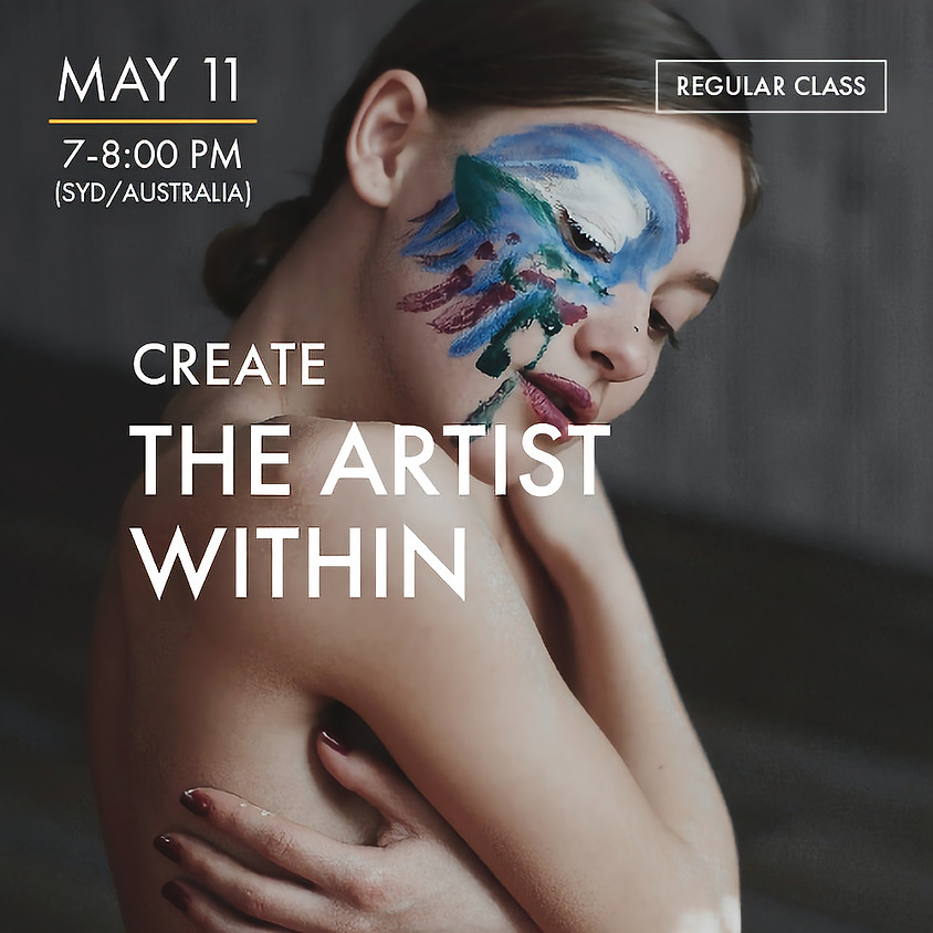 CREATE - The Artist Within