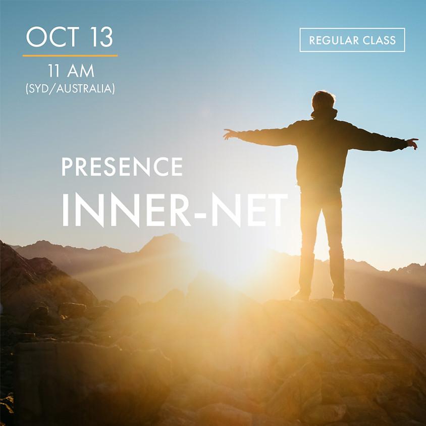 ReBoot - PRESENCE- InnerNet