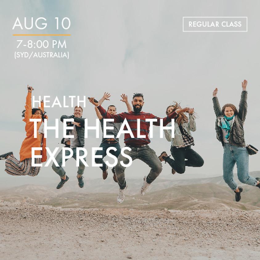 HEALTH - Health Express