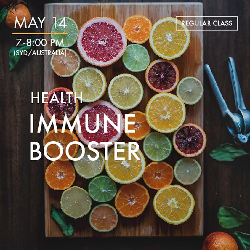 HEALTH - Immune Booster
