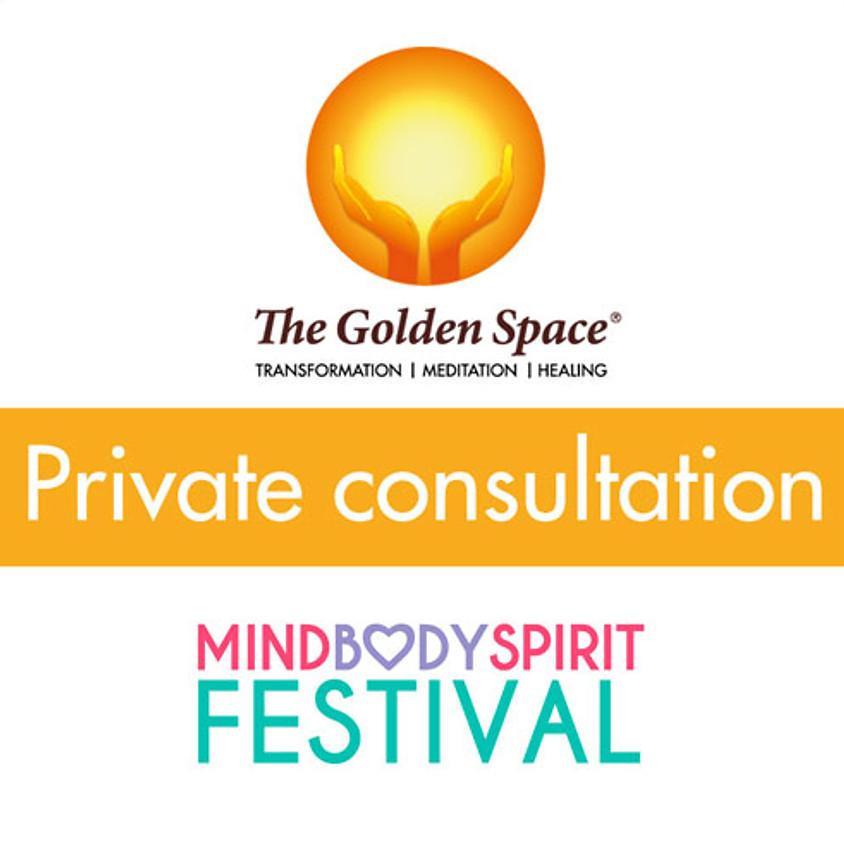 MindBodySpirit Festival - Brisbane